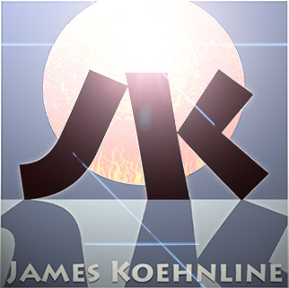 James Koehnline logo